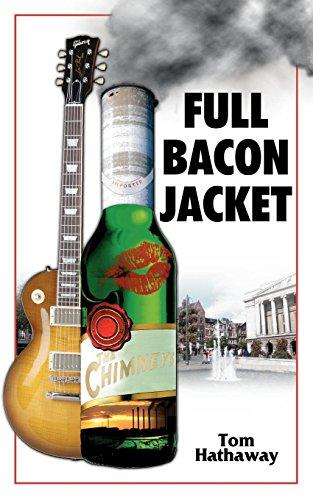 9781844014873: Full Bacon Jacket