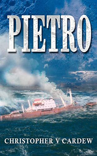 Pietro: Cardew, Christopher V.