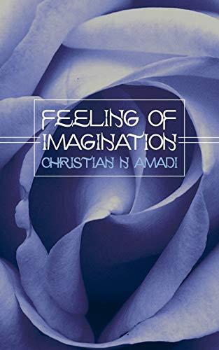 Feeling of Imagination: Christian N Amadi