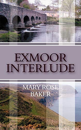 9781844015573: Exmoor Interlude