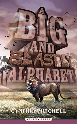 9781844017164: A Big and Beastly Alphabet