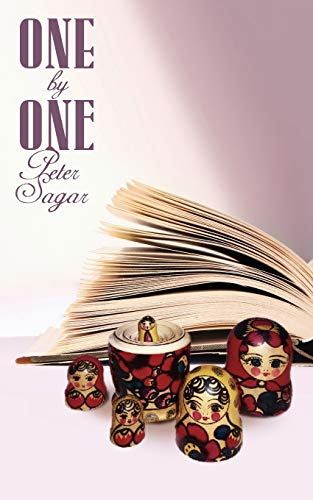 One by One: Peter Sagar