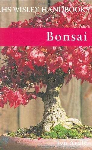 9781844030194: Bonsai (Rhs Wisley Handbooks)