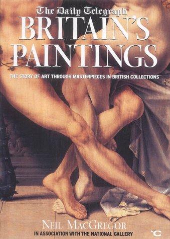 9781844030477: Britain's Paintings