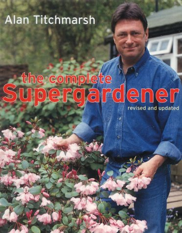9781844030521: The Complete Supergardener