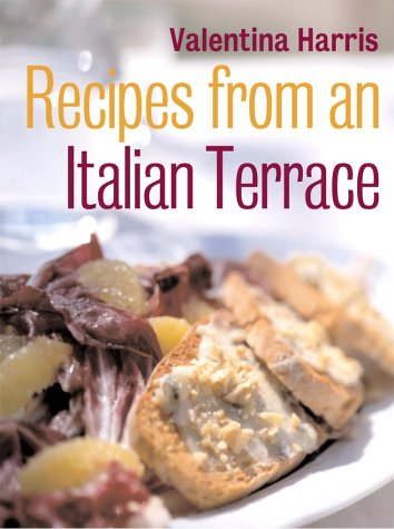 9781844030569: Recipes from an Italian Terrace