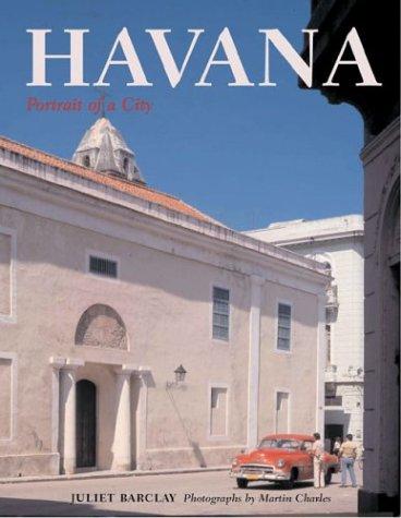 9781844031276: Havana: Portrait of a City