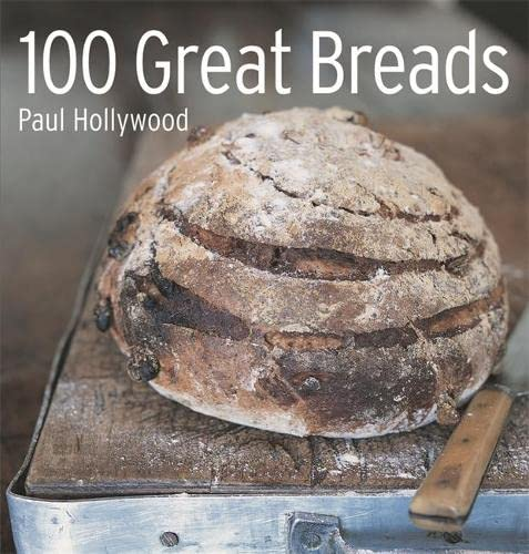 9781844031436: 100 Great Breads