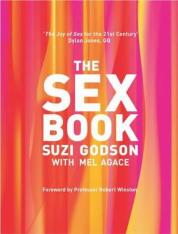 9781844031467: The Sex Book