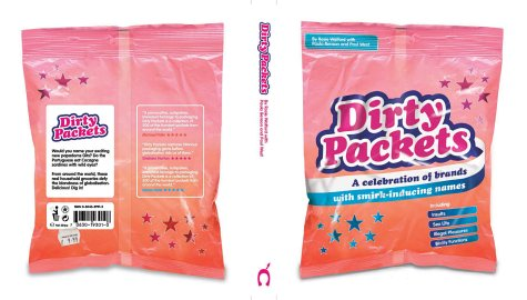 Dirty Packets (1844031616) by Walford, Rosie; Benson, Paula; West, Paul
