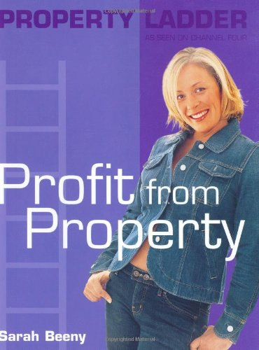 9781844031917: Property Ladder: Profit from Property