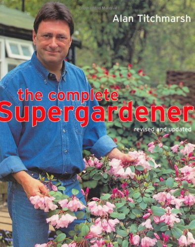 9781844032099: The Complete Supergardener