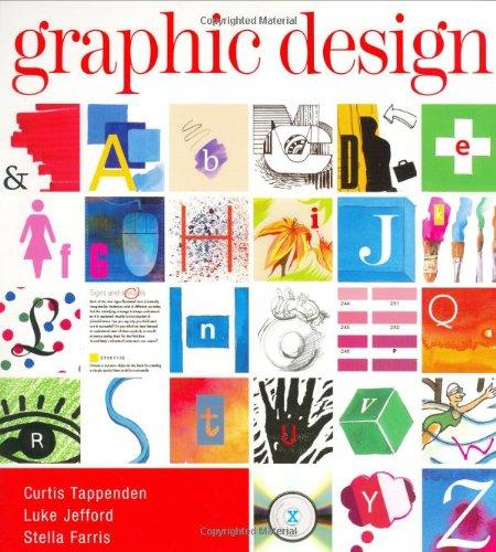 9781844032204: Graphic Design (Foundation Course)