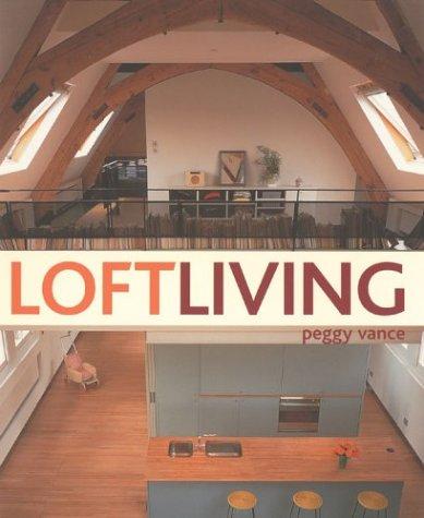 9781844032228: Loft Living