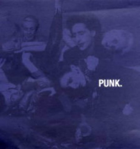 Punk (9781844032686) by Stephen Colegrave; Chris Sullivan