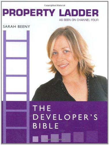 Property Ladder The Developer S Bible