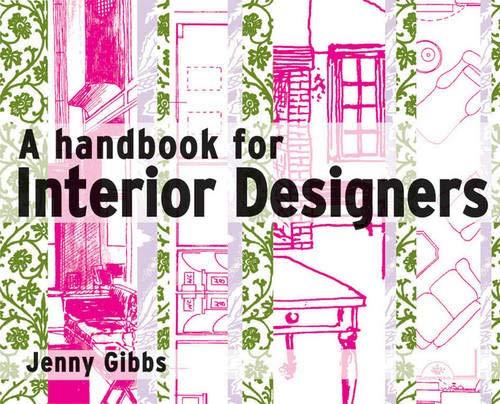 Interior designers handbook abebooks for Handbook of interior lighting design
