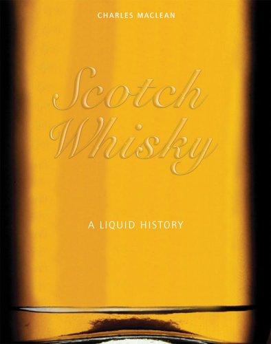 9781844034017: Scotch Whisky: A Liquid History