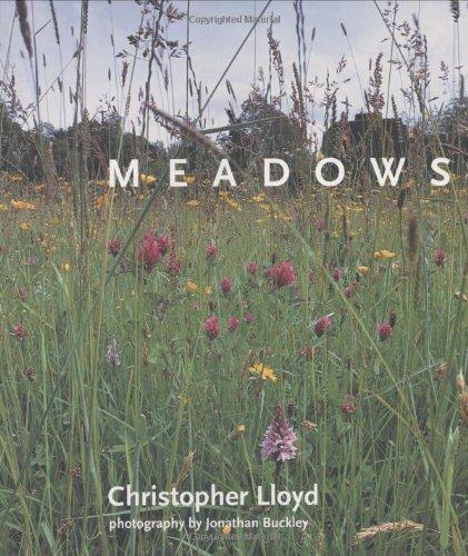 9781844034321: Meadows
