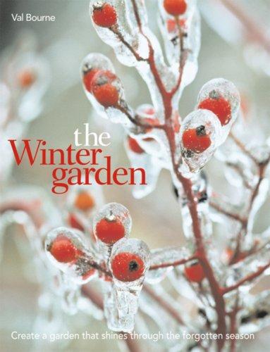 9781844034819: The Winter Garden: Create a Garden that Shines Through the Forgotten Season