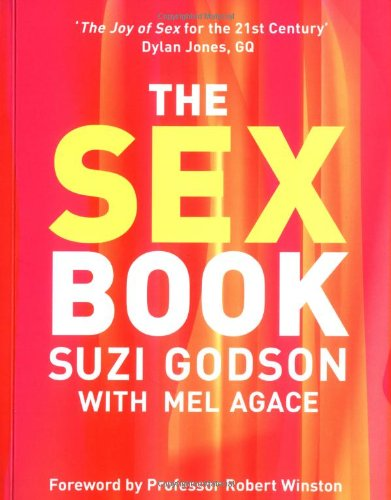 9781844035113: The Sex Book