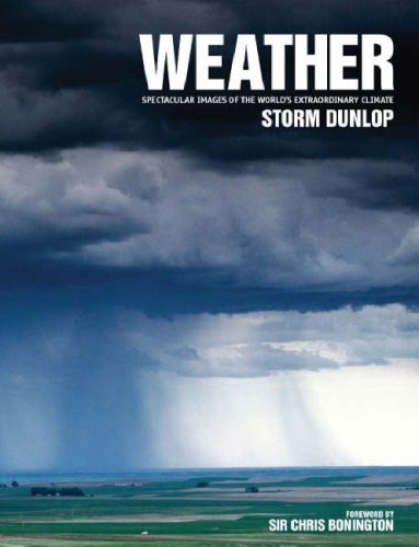 9781844036011: Weather - mini: Spectacular Images of the World's Extraordinary Climate