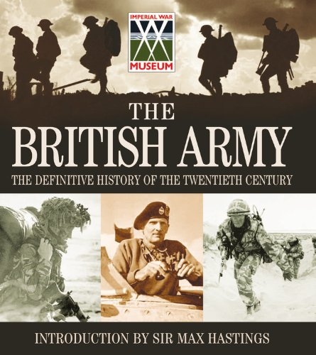 The British Army - The Definitive History