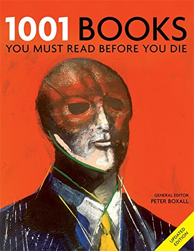 9781844036141: 1001 Books: You Must Read Before You Die