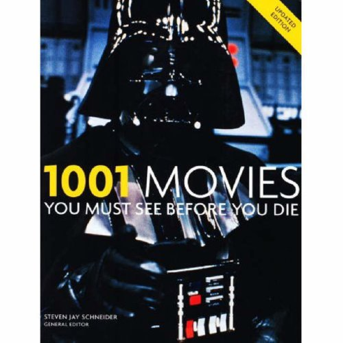 9781844036189: 1001 Movies You Must See Before You Die