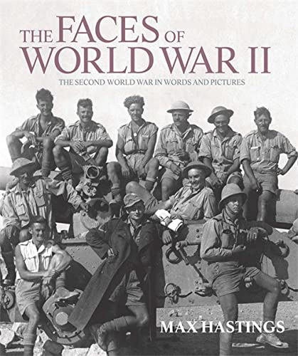 9781844036264: The Faces of World War II