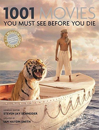9781844037346: 1001 Movies You Must See Before You Die 2013