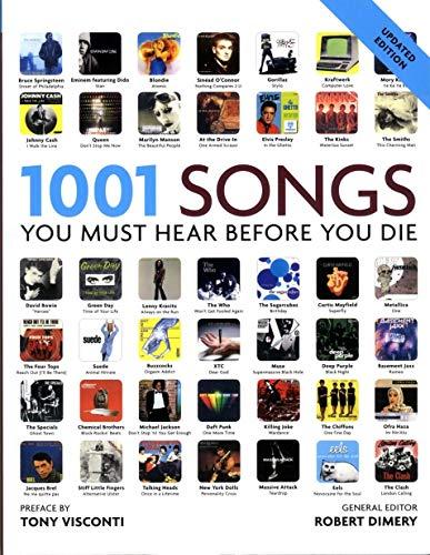 9781844037360: 1001 Songs