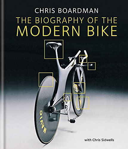 9781844037834: The Biography of the Modern Bike