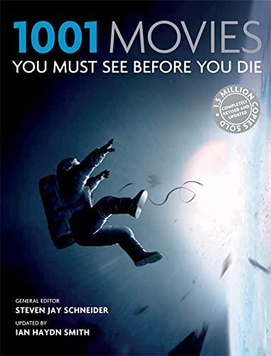 9781844037971: 1001 Movies You Must See Before You Die