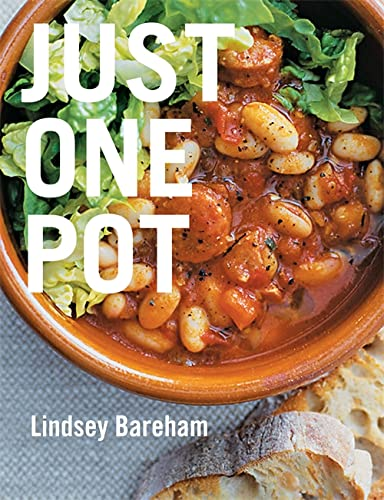 Just One Pot: Bareham, Lindsey