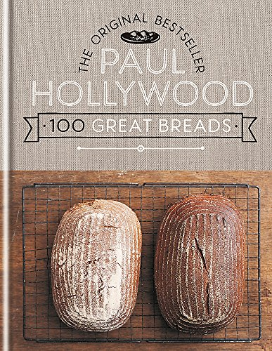 9781844038381: 100 Great Breads