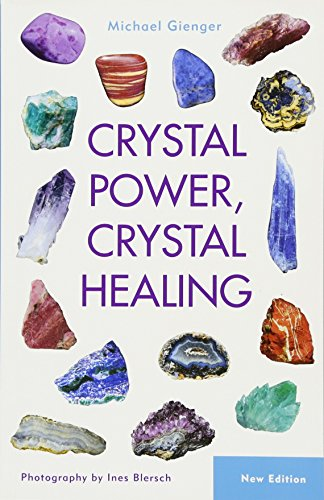 9781844038411: Crystal Power, Crystal Healing