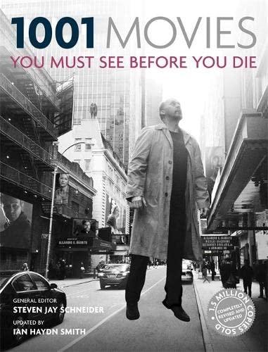 9781844038794: 1001 Movies You Must See Before You Die