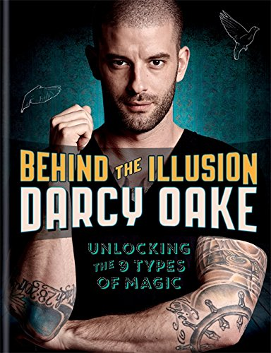 9781844038848: Behind the Illusion: Unlocking the 9 Types of Magic