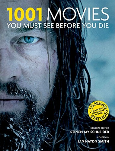 9781844038893: 1001 Movies You Must See Before You Die
