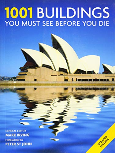 9781844039197: 1001 Buildings You Must See Before You Die