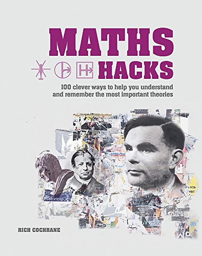 9781844039630: Maths Hacks