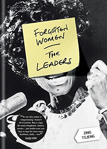 9781844039715: Forgotten Women: The Leaders