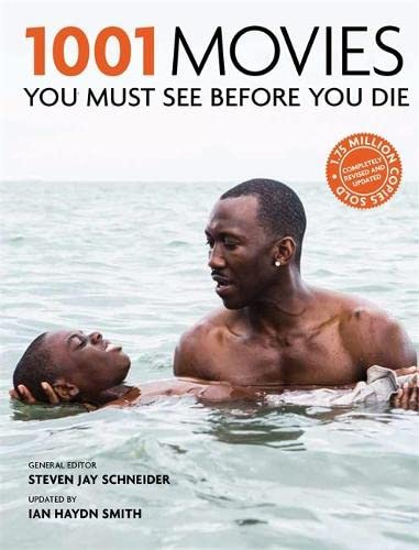9781844039869: 1001 Movies You Must See Before You Die