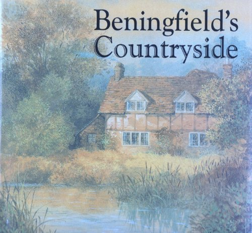 BENINGFIELD'S COUNTRY (1844060047) by Gordon. Beningfield