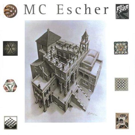 9781844060122: M. C. Escher
