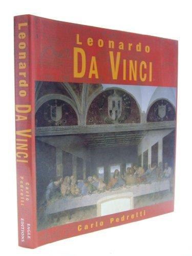 9781844060351: Leonardo Da Vinci