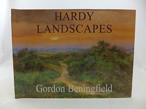 9781844060375: Hardy Landscapes