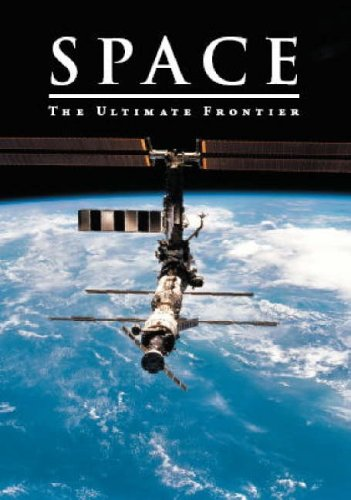 9781844060788: Space: The Ultimate Frontier (TAJ Big Books)