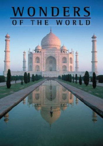 9781844060856: Wonders of the World